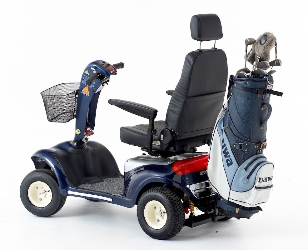 Shoprider Product Rockygolf Better Life Centre