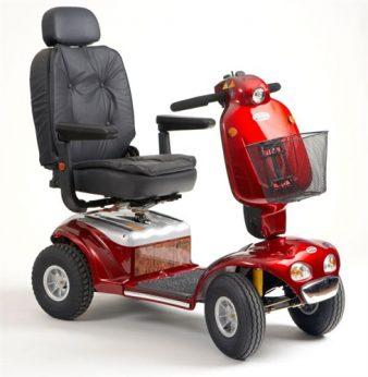 889SL Shoprider Scooter