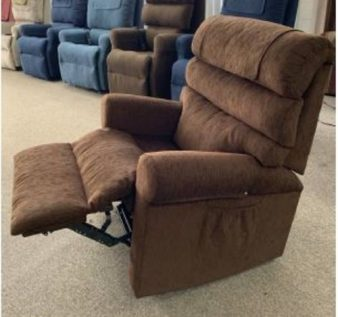 Ibis Catherine Recliner Lift Chair
