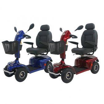Shoprider Seka Scooter