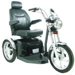 Pride Sportrider Mobility Scooter